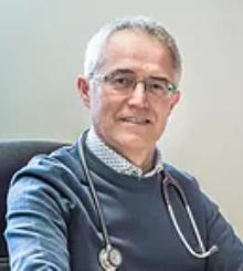 Dr. med. Bernardo Fritzsche